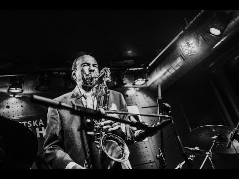 Video: Benny Golson Quartet feat. Antonio Faraò