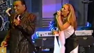 The Isley Bros. ft. Chante Moore & Tyrese - Contagious (LIVE in 2001)