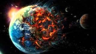 666–La Tierra Esta  distruida