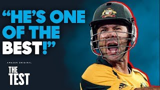 """""""He's the BEST!"""" Aussie Cricket Team on Legend Ricky Ponting Returning as Assistant Coach"""