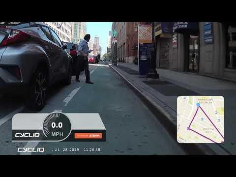 Pedestrian Plonker