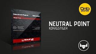 Neutral Point - Konigstiger [Subdivide Records]