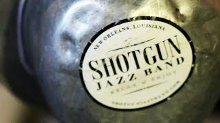 Shotgun Jazz Band - You Always Hurt The One You Love
