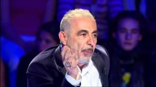Adrien Guillon - Casting X Factor (2011)