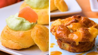 3 Decadent Recipes You'll Want to Try In Your Own Kitchen!! So Yummy