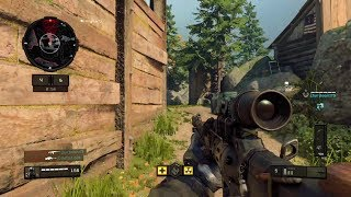 Call of Duty®  Black Ops 4 PS4 Game Play Part 3 With Commentary