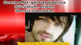 Tarkan Kuzu Kuzu Lyrics [ Wolves Lair Style ]