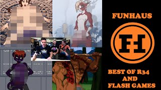 Best Of Funhaus R34 And Sexy Flash Games Mp3 Download Mp3