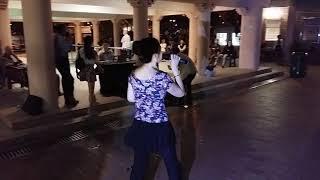 20180410  Singing  土瓜灣小宜  今世有緣  原唱  云菲菲小姐