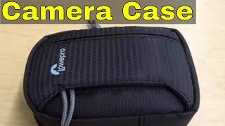 Lowepro Tahoe 15 II Camera Case Review
