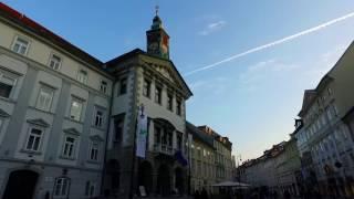 CRE:HUB 2nd Study visit in Ljubljana