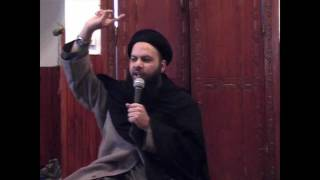 preview picture of video '2009 Morocco Suhbah Trip: Visit to Abd asSalaam ibn Mashish (rhu)'