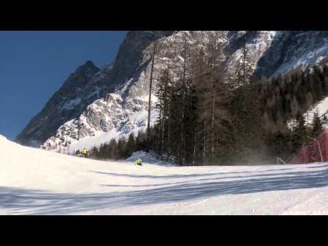 Wetterstein Bahnen - Racing'S'  - © Wettersteinbahnen