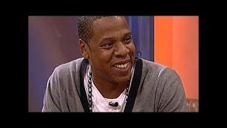 Jay-Z im Wiesn-Freestyle - TV total