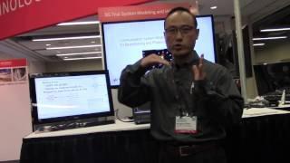Keysight 5G Trial System Design and Validation Solution Demo at GlobeCom