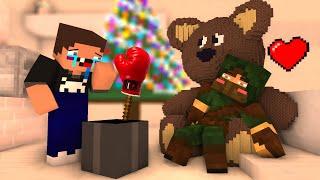 Bandit Life - Christmas Present - Craftronix Minecraft Animation