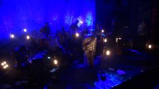 Ane Brun - The Light From One (beginning concert) - Full Live @L'Alhambra Paris (FR)-17.10.2013(1)
