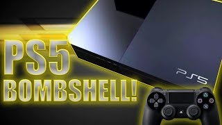 Sony Gets The Win! PS5 Bombshell