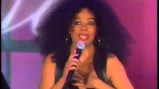 DIANA ROSS  You Can't Hurry Love on Oprah