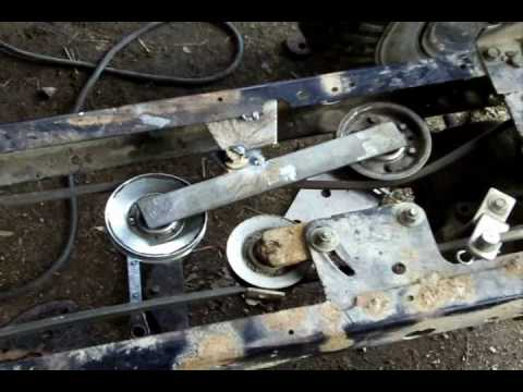 Download Craftsman Lawn Tractor Brake Assembly and