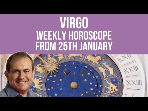 Weekly Horoscopes from 25th January 2021