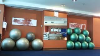 Academia | Gym - Hilton São Paulo Morumbi