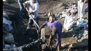 preview picture of video 'Trabajadores de Voluntad de Hierro py parte 2'