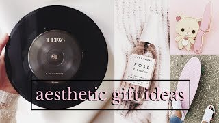 50 Trendy & Aesthetic Gift Ideas For Teens | Christmas & Birthday Gifts