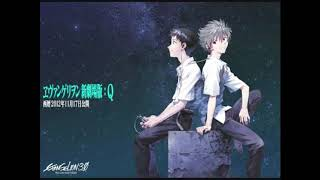 """Famously""""Ballad of Shinji Ikari(Fan Edit)-Shiro Sagisu"""