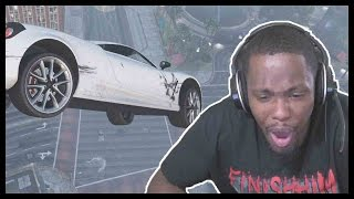MAV CAME TO RACE TODAY!! - GTA 5 Online PS4   Twitch Subscriber Lobby Part 47