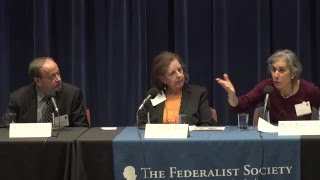 Click to play: Panel IV: Education Reform and Equality of Opportunity