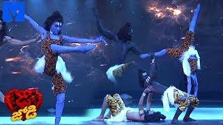 Mohan & Aboli Dance Performance Promo - Dhee Jodi (#Dhee 11) Promo - 16th January 2019 - Sudheer
