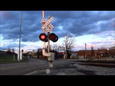 Railroad Crossing Idiots of 2016