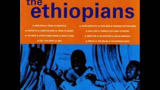 The Ehiopians - The Word Is Love
