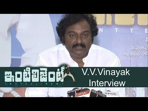 V V Vinayak Interview