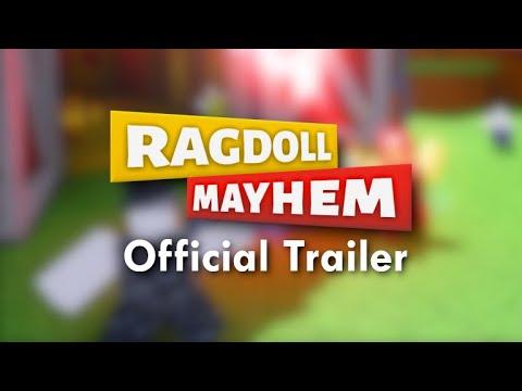 Roblox Ragdoll Mayhem