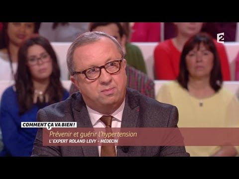 Le but du traitement des patients souffrant dhypertension