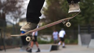 #10 Skateboard Beginner – Backside 180 tutorial
