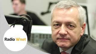 RW WAZNE Zagórski: Chcemy uregulować rynek mediów społecznościowych; wzmocnić znacząco pozycję użytkownika