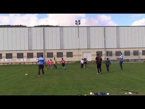 Campus Semana Santa Funes 7