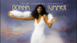 Donna Summer - Try me i know we can make it (2 October 1976)