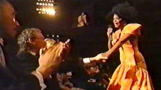 DIANA ROSS LIVE - IF WE HOLD ON TOGETHER