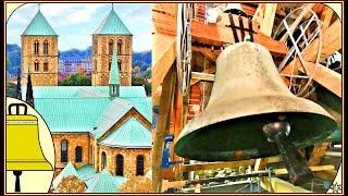 preview picture of video 'Münster Dom: Glocken der Katholischen Kirche (Plenum)'