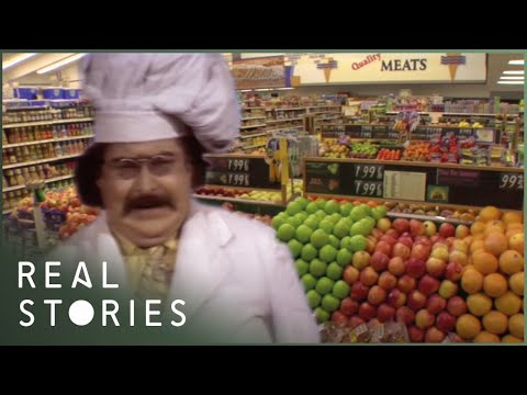 Food Fight: How Corporations Ruined Food (Food Industry Documentary) – Real Stories