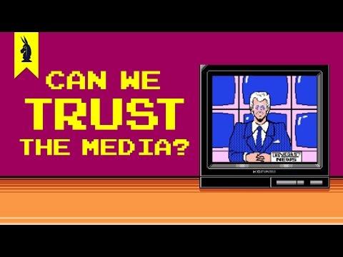 Můžeme věřit médiím?