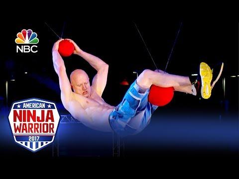 American Ninja Warrior - Epic Moments in American Ninja Warrior History (Digital Exclusive)