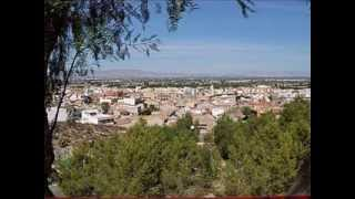 preview picture of video 'Holiday, Rojales Park, Costa Blanca, Rojales Spain.'