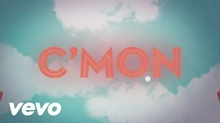Ke$ha - C'Mon (Official Lyric Video)