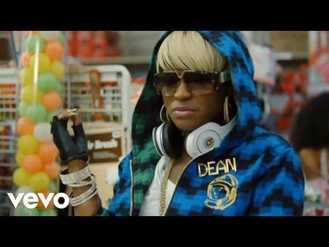 Drop It Low Feat. Chris Brown