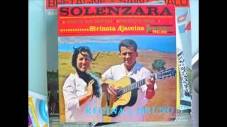 Régina et Bruno -  Solenzara